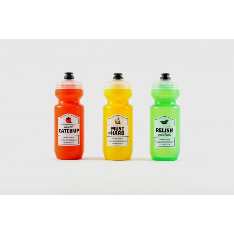 Spurcycle — Бутилка за вода