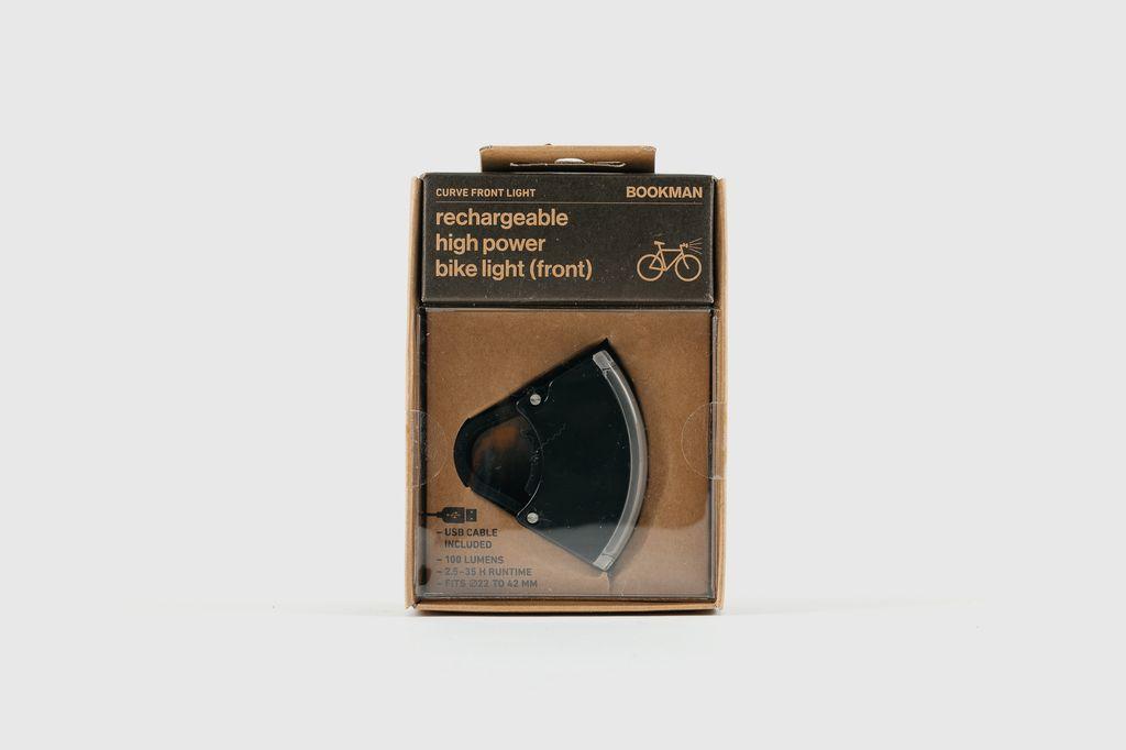 Bookman — Комплект сигнални светлини с USB зареждане